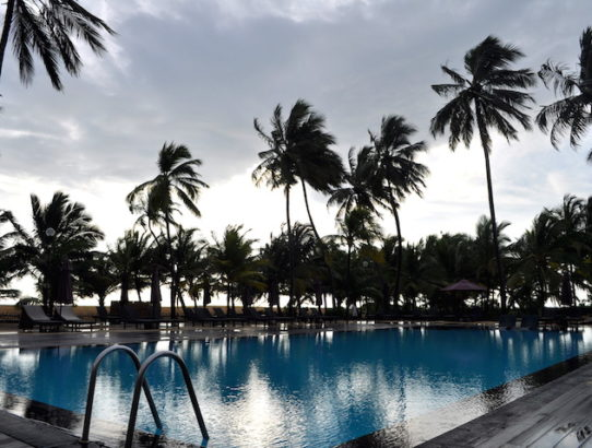 In Photos: My Stay at AVANI Kalutara, Sri Lanka