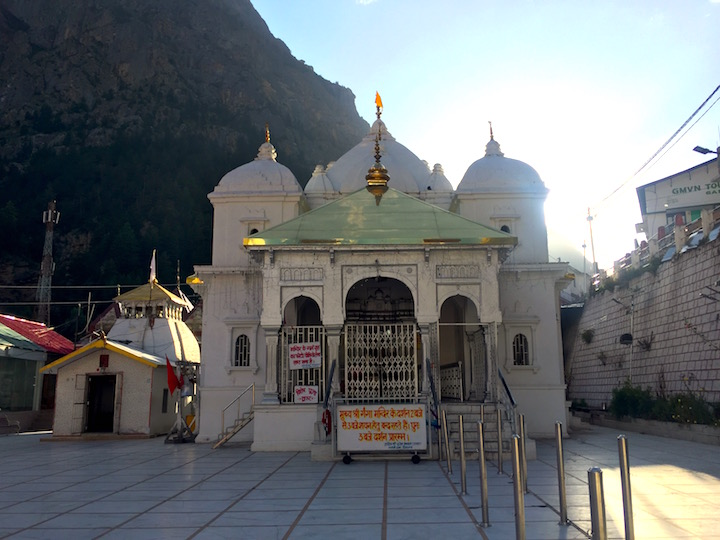 Gangotri, A Journey to the Beginning